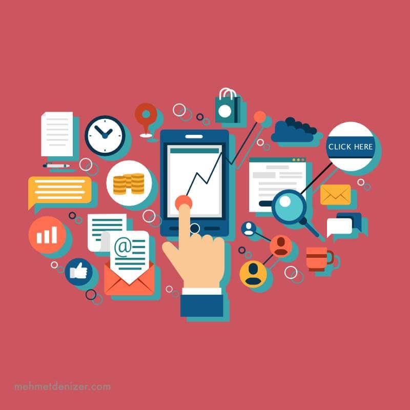 Mobile Optimization - (Mobil Optimizasyon)