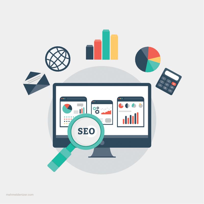 SEO - (Search Engine Optimization)