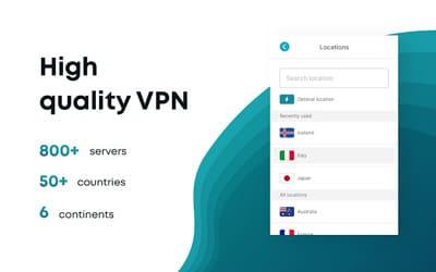 Türkiye İçin En Hızlı VPN Servisleri
